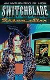 Switchblade (Issue Sixx) (Volume 1)