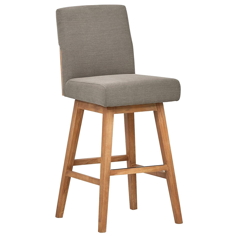 Solid Wood Bar Chair Modern Minimalist Bar High Stool Back Bar Stool Front Cash Register High Stool Home Bar Chair Carefully Selected Materials Furniture Bar Furniture