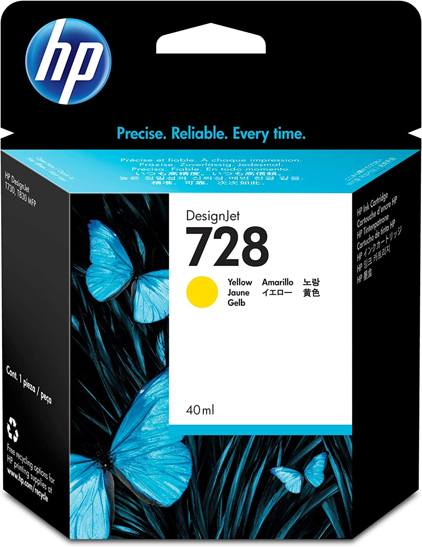 Hewlett Packard F9J61A - Cartucho de tóner adecuado para DNJ ...