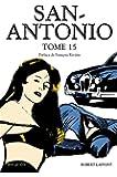 San-Antonio - Tome 15 (15)