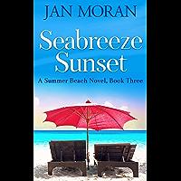 Summer Beach: Seabreeze Sunset book cover