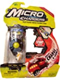 Micro Chargers Series 3 Launcher Pack Micro Charger and Launcher (Styles May Vary)