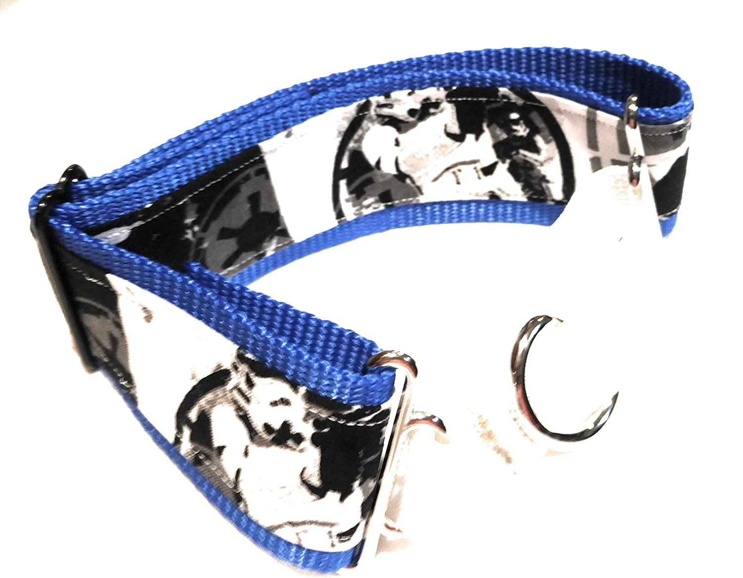Half Wrapped Martingale Collar