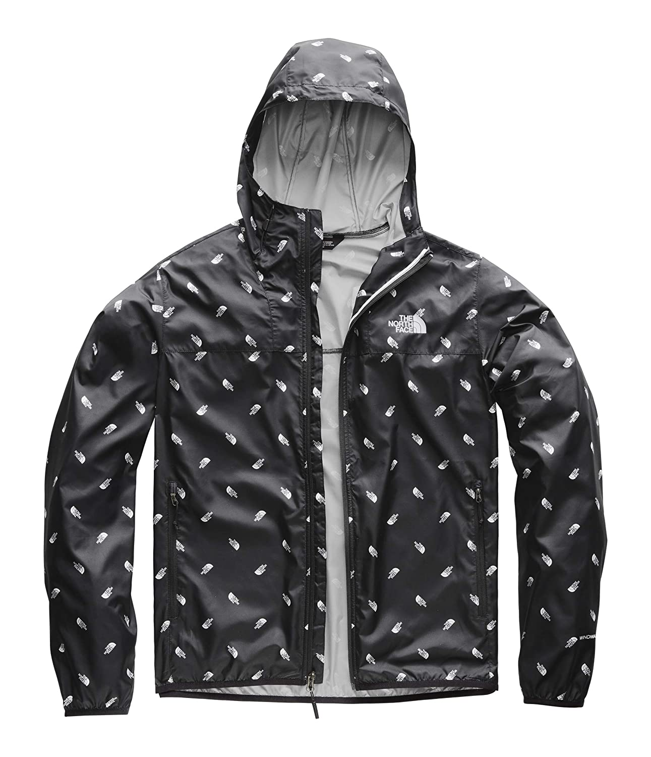 c9046206a The North Face Men's Printed Cyclone Hoodie at Amazon Men's Clothing ...
