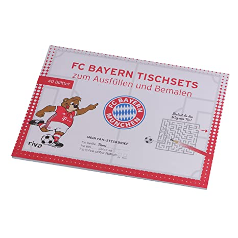Stifte Bleistift Bleistiftbox FC Bayern M/ünchen Pen Stift