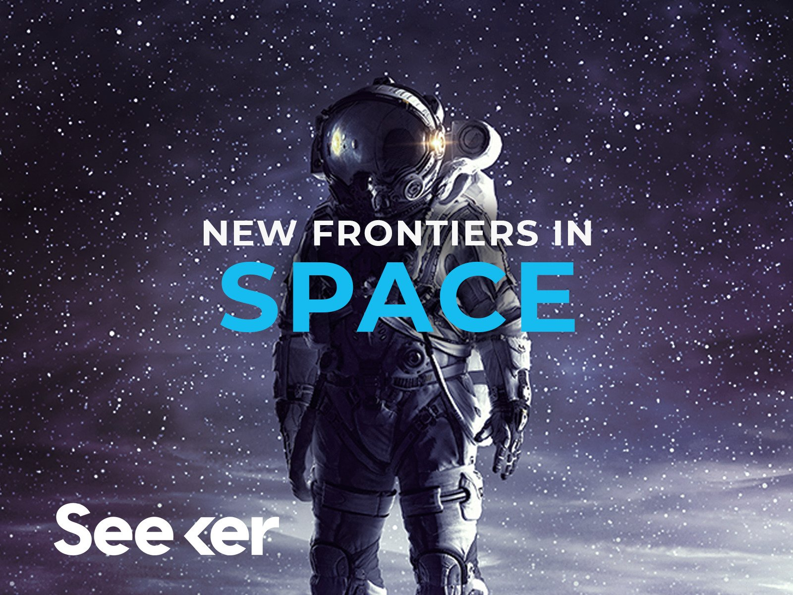New Frontiers In Space - Season 1