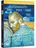 loving vincent (se) (dvd + 5 cartoline)