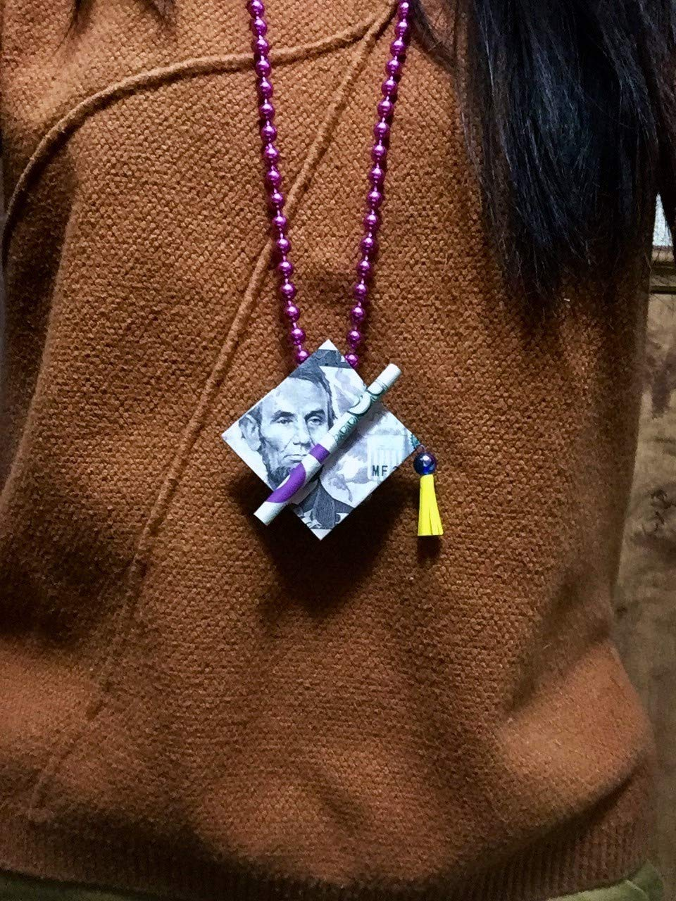 Dollar Bill Origami Hat | LoveToKnow | 1280x960