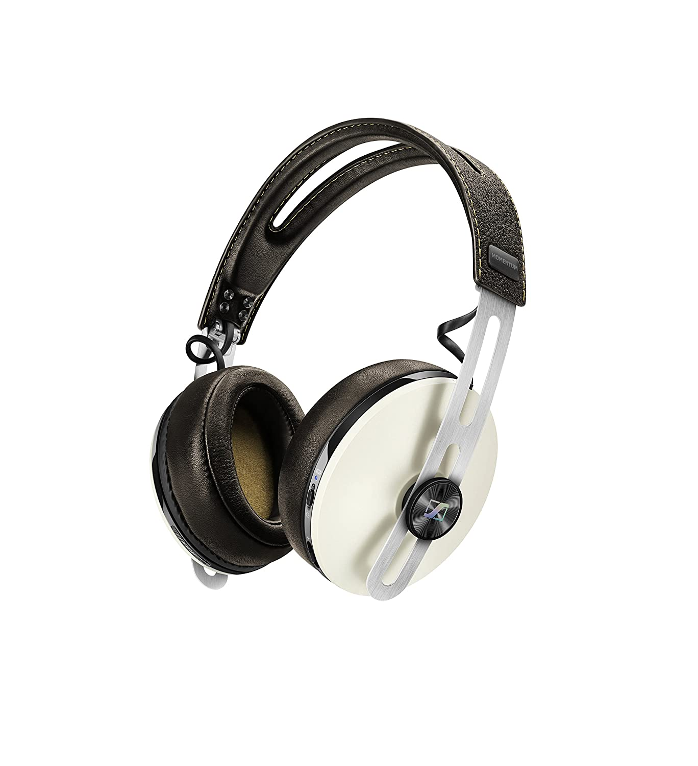 Sennheiser Momentum 2.0 M2-AEBT Around-Ear Wireless Headset (Ivory)