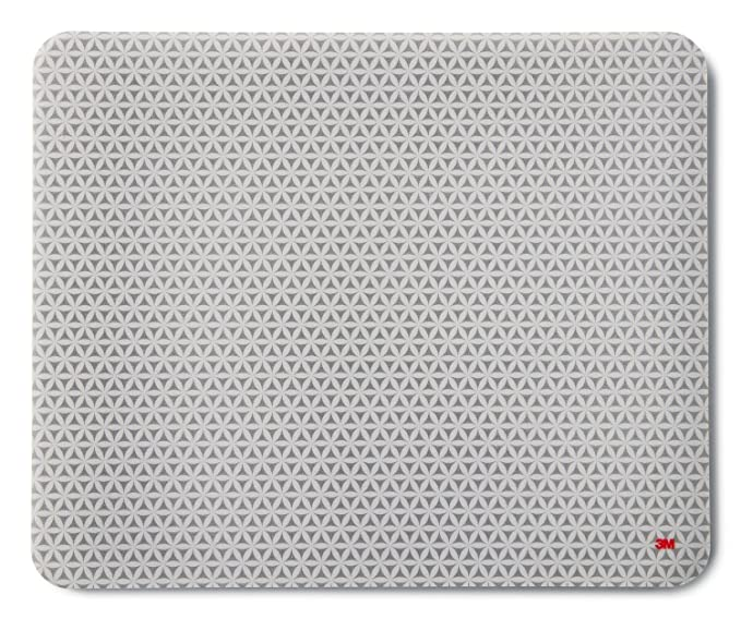 8 opinioni per Tappetino mouse con adesivo riposizionabile (Precise™ Mousing Surface) da