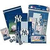 MLB New York Yankees Eleven Piece Stationery Set