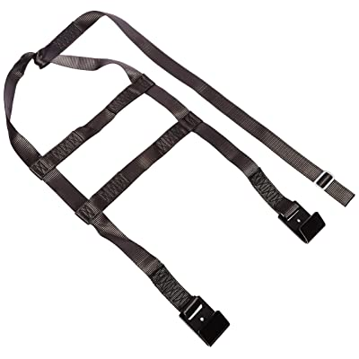 Demco 3528 Tow Dolly Tie Down Strap: Automotive