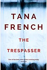 The Trespasser: Dublin Murder Squad.  The gripping Richard & Judy Book Club 2017 thriller Kindle Edition