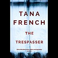 The Trespasser: Dublin Murder Squad.  The gripping Richard & Judy Book Club 2017 thriller