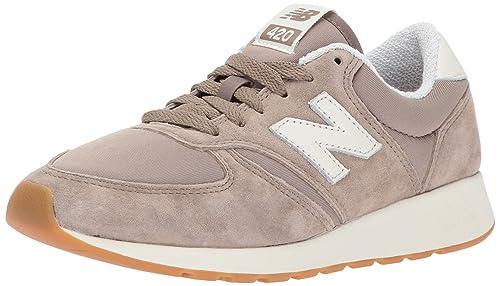 New Balance WRL420 W Chaussures: : Chaussures et Sacs