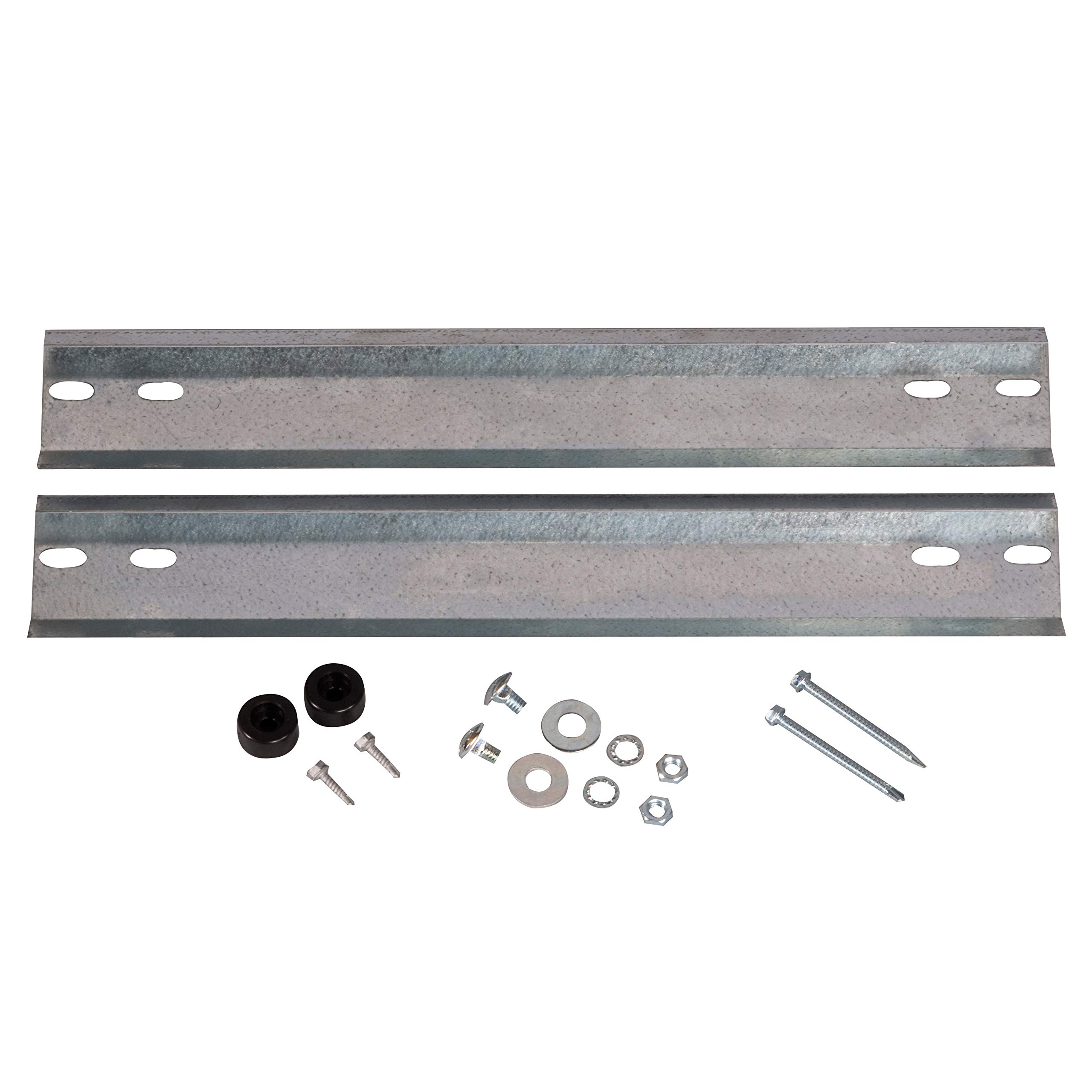 Justrite 25951-MOQ2 Wall Mount Kit for 4 Gal Cabinet