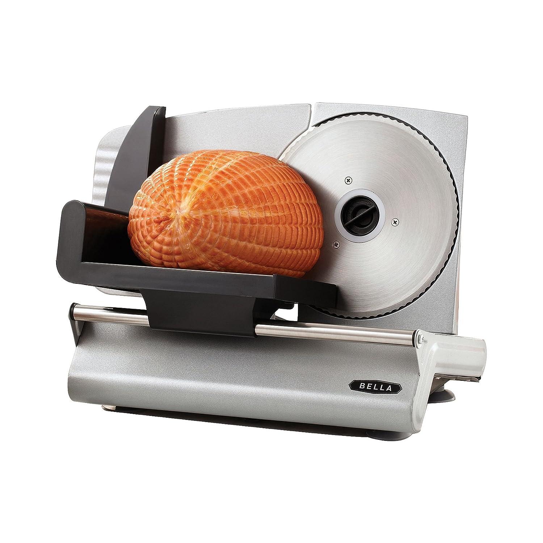 BELLA 13753 Meat Slicer BLA13753