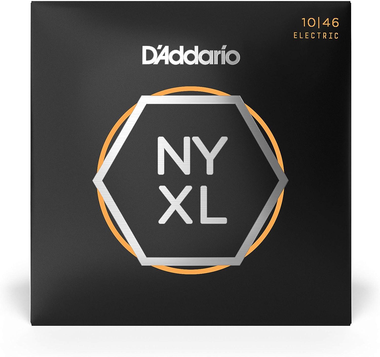 D'Addario NYXLf