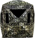 Amazon Com Terrain The Range 5 Sided Hunting Blind