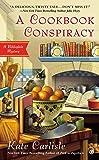 A Cookbook Conspiracy (Bibliophile Mystery)
