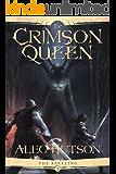 The Crimson Queen (English Edition)