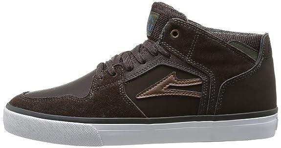Telford Aw, Chaussures de skateboard homme - Marron (Coffee Suede), 40 EU (7 US)Lakai