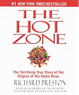 the hot zone the terrifying true story of the origins of the  the hot zone the terrifying true story of the origins of the ebola virus