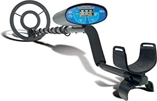 product image for Bounty Hunter QSI Quick Silver Metal Detector