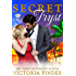 Secret Tryst (The House of Morgan Book 7)