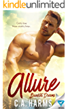 Allure (Brooklet Dreams Book 1)