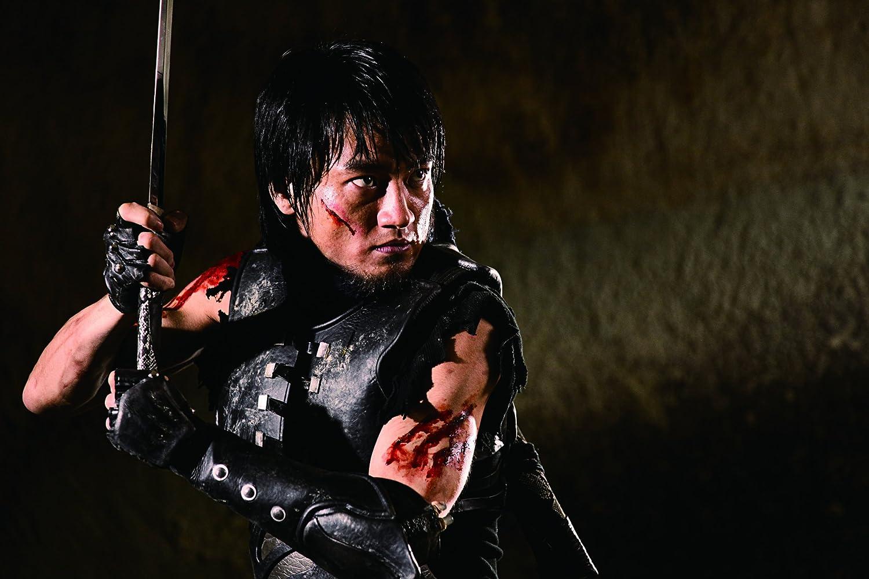 Amazon.com: Alien vs. Ninja - Uncut [Blu-ray]: Movies & TV