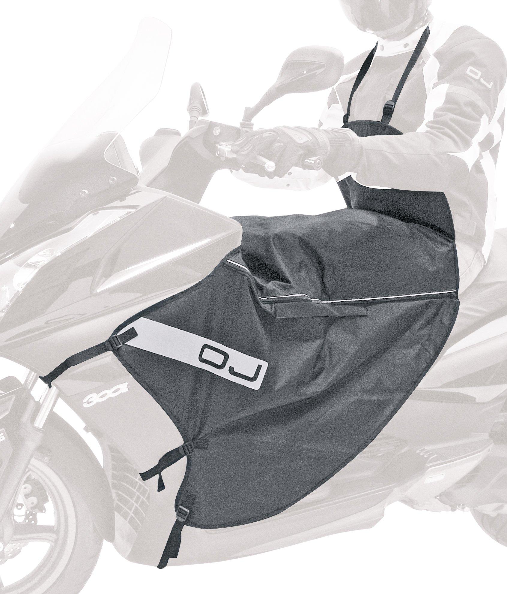 Vom JFL - 07 Covers Size L Black