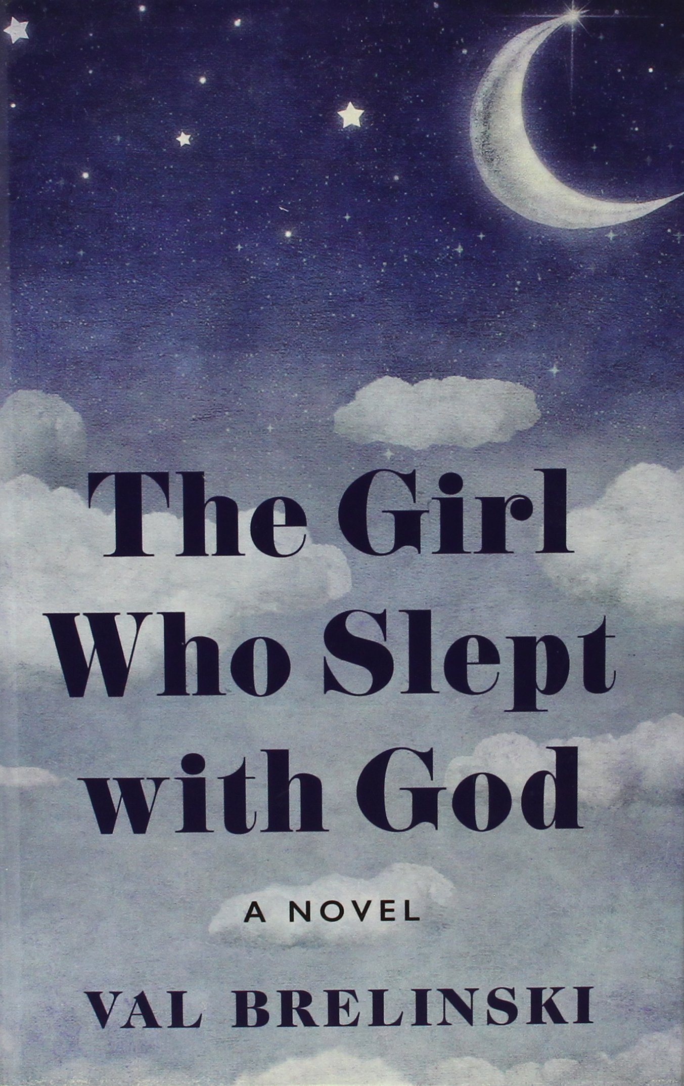 Download The Girl Who Slept With God (Thorndike Press large print core) PDF