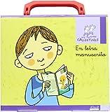 Maleta: Mis Primeros Calcetines - Manuscrita - 9788496514560
