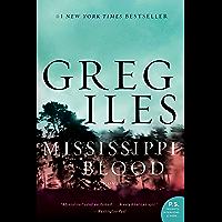 Mississippi Blood: A Novel (The Natchez Burning Trilogy Book 1)