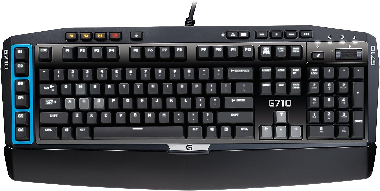 G710 Mechanical Gaming Keyboard
