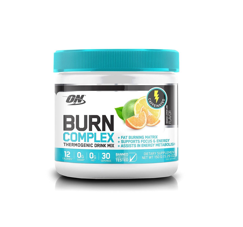 fat burn komplex