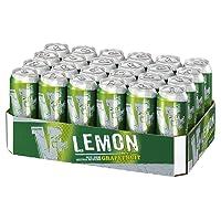 V+ Lemon Biermischgetränk (24 x 0.5 l Dose)