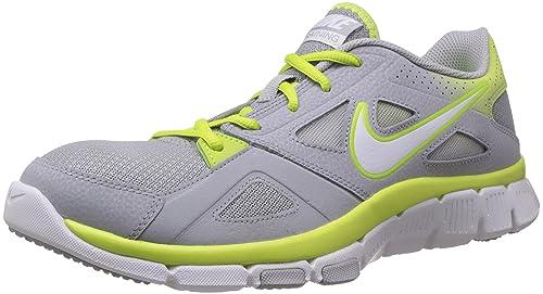 116eec656ea03 Image Unavailable. Image not available for. Colour  Nike Men s Flex Supreme  Tr 2 Wolf Grey