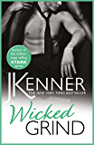 Wicked Grind (Stark World 1) (English Edition)