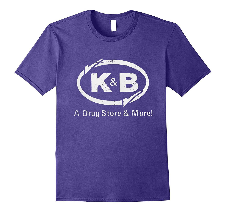 K&B - New Orleans Retro Shirt-FL