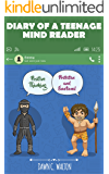 Diary of a Teenage Mind Reader (The Caveman Rules of Survival Book 2)