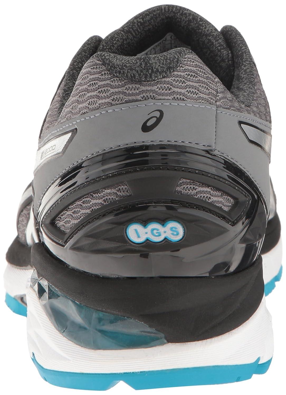 Zapatos Para Correr 5 Gt-2000 Asics De Los Hombres ARBoj