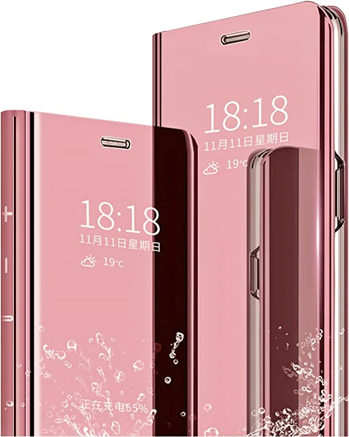 Mlotech Hülle Für Huawei P20 Lite Handyhülle Elektronik