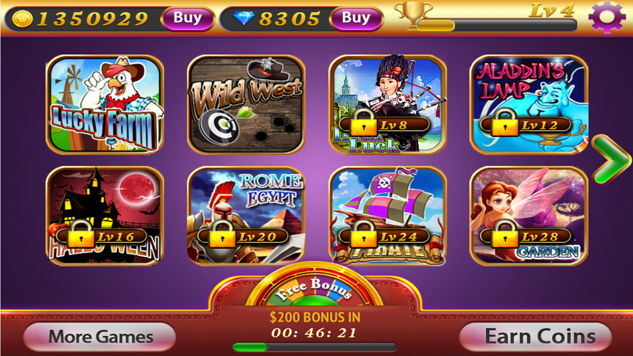 Slots casino jackpot mania