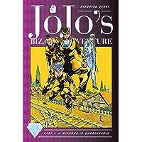 JoJo's Bizarre Adventure: Part 4--Diamond Is Unbreakable, Vol. 3 (Volume 3)