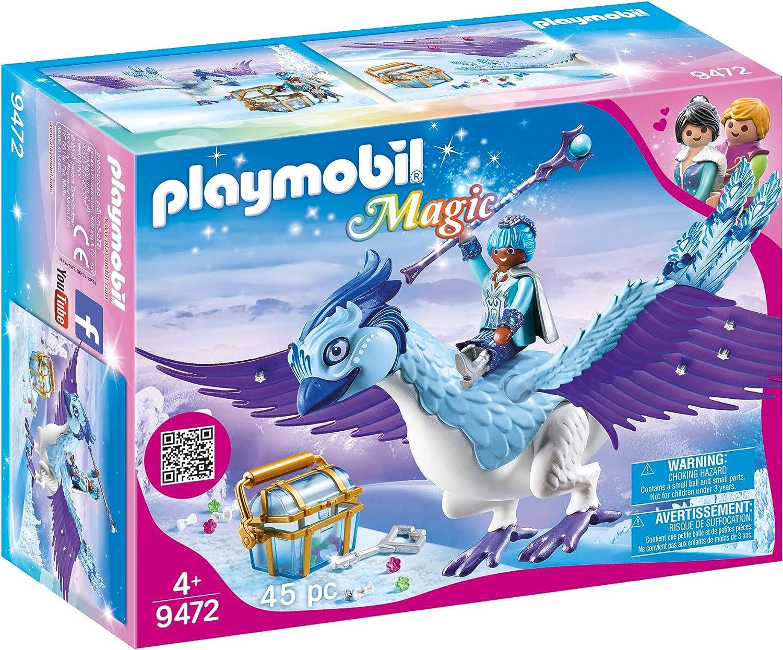 Playmobil 9472 - Juguete unisex para niños