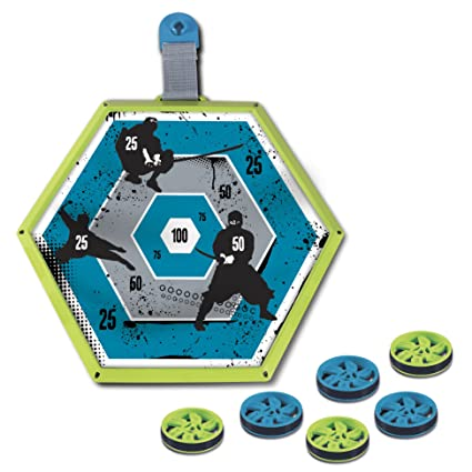 Amazon.com: Ninja Dardos: Toys & Games