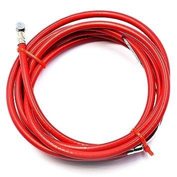 myBESTscooter - Cable del conducto de Freno para el Patinete ...