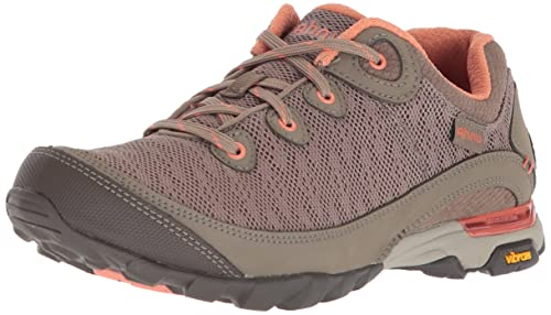 279fb49bd24 Ahnu Women's W Sugarpine Ii Air Mesh Hiking Boot: Amazon.co.uk ...
